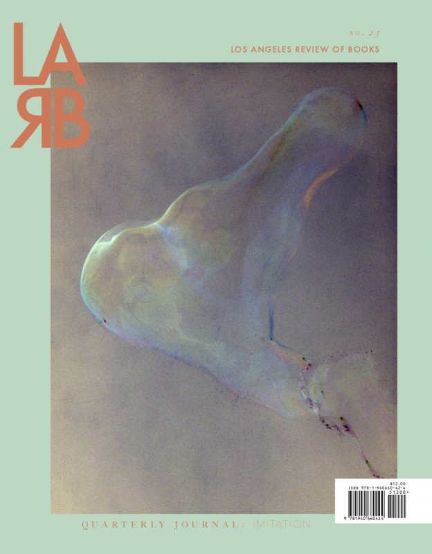 LARB Quarterly Journal: No. 23, Imitation Issue